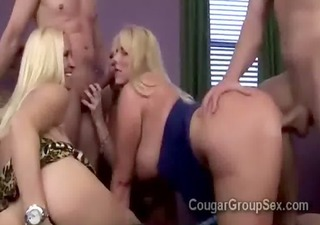 5 platinum blond housewives share 5 hefty